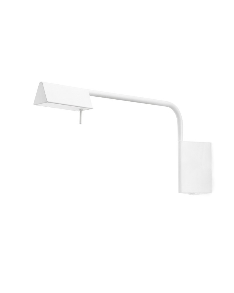 ACADEMY LED White wall lamp - 28201