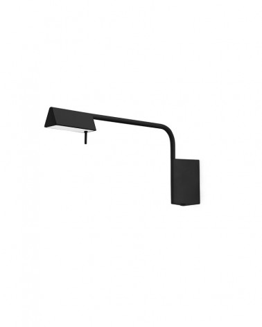 ACADEMY LED Black wall lamp - 28206