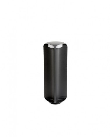 BU-OH LED Dark grey beacon lamp h56cm - 71214