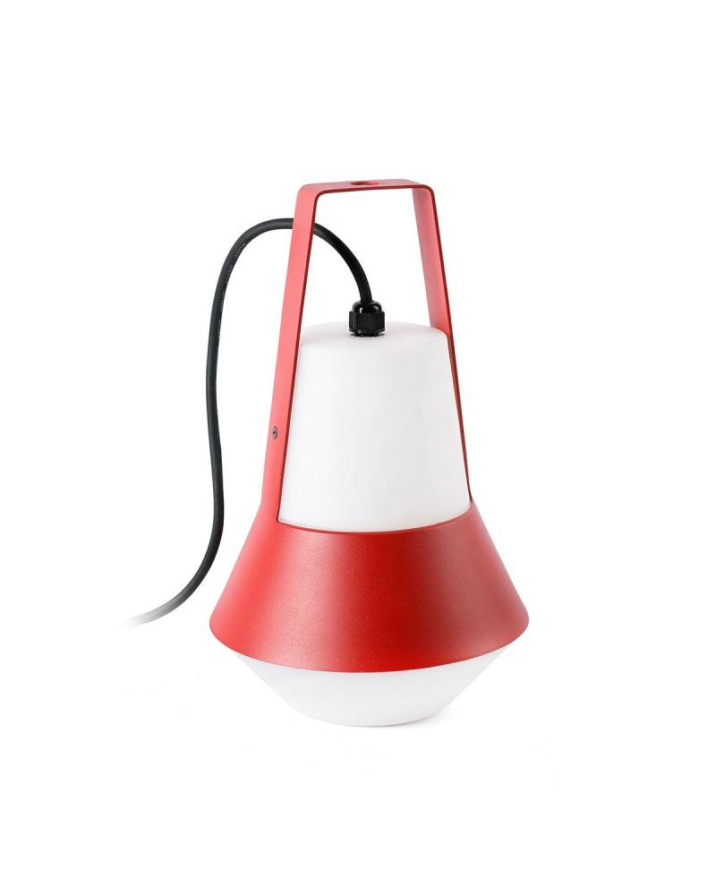 CAT RED portable lamp - 71564