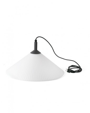 HUE Grey portable lamp - 71566